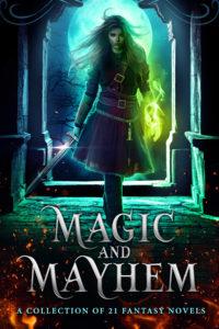 Magic & Mayhem – Big Post