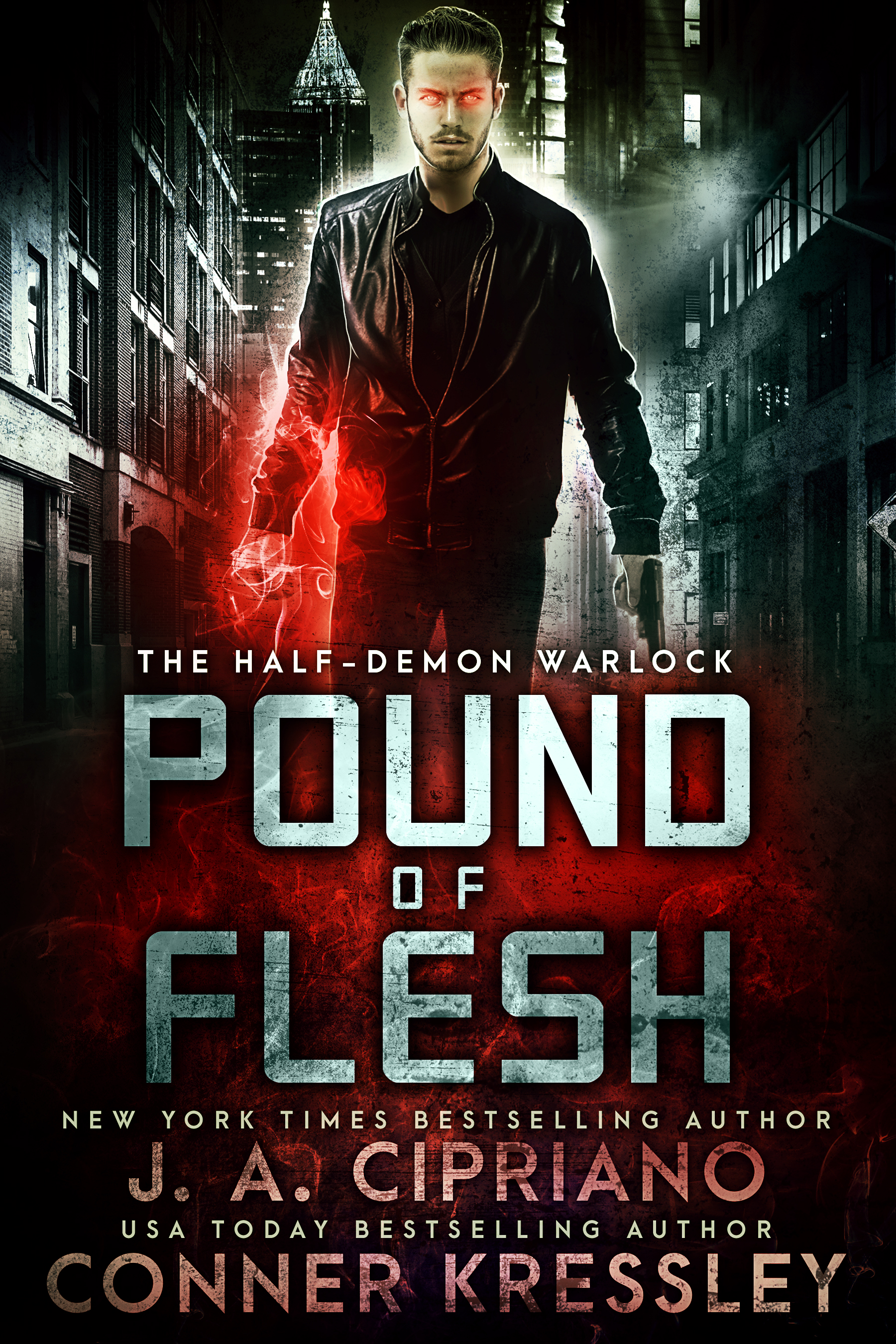 Pound of Flesh – Chapter 1