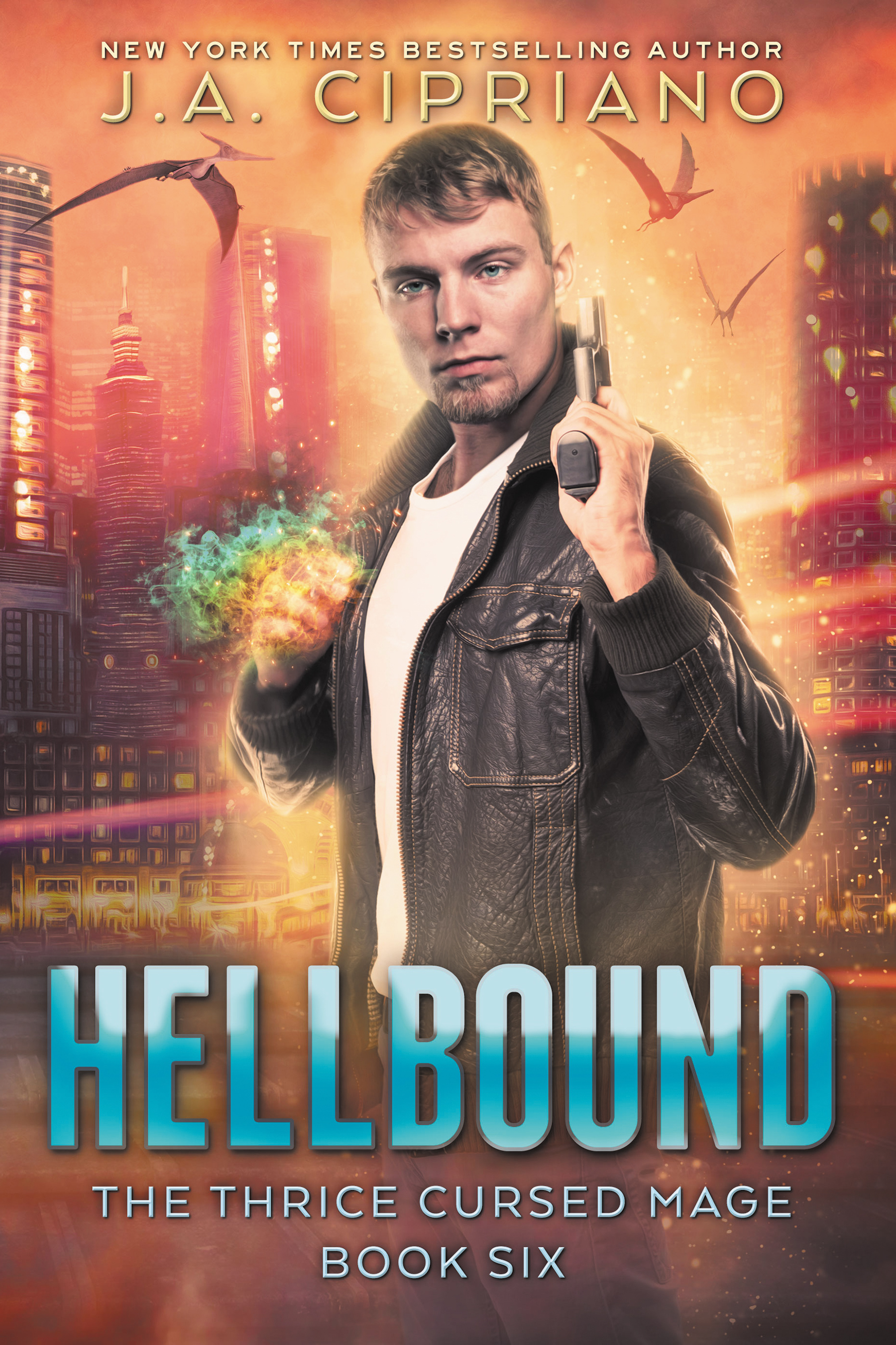 Hellbound – Chapter 1