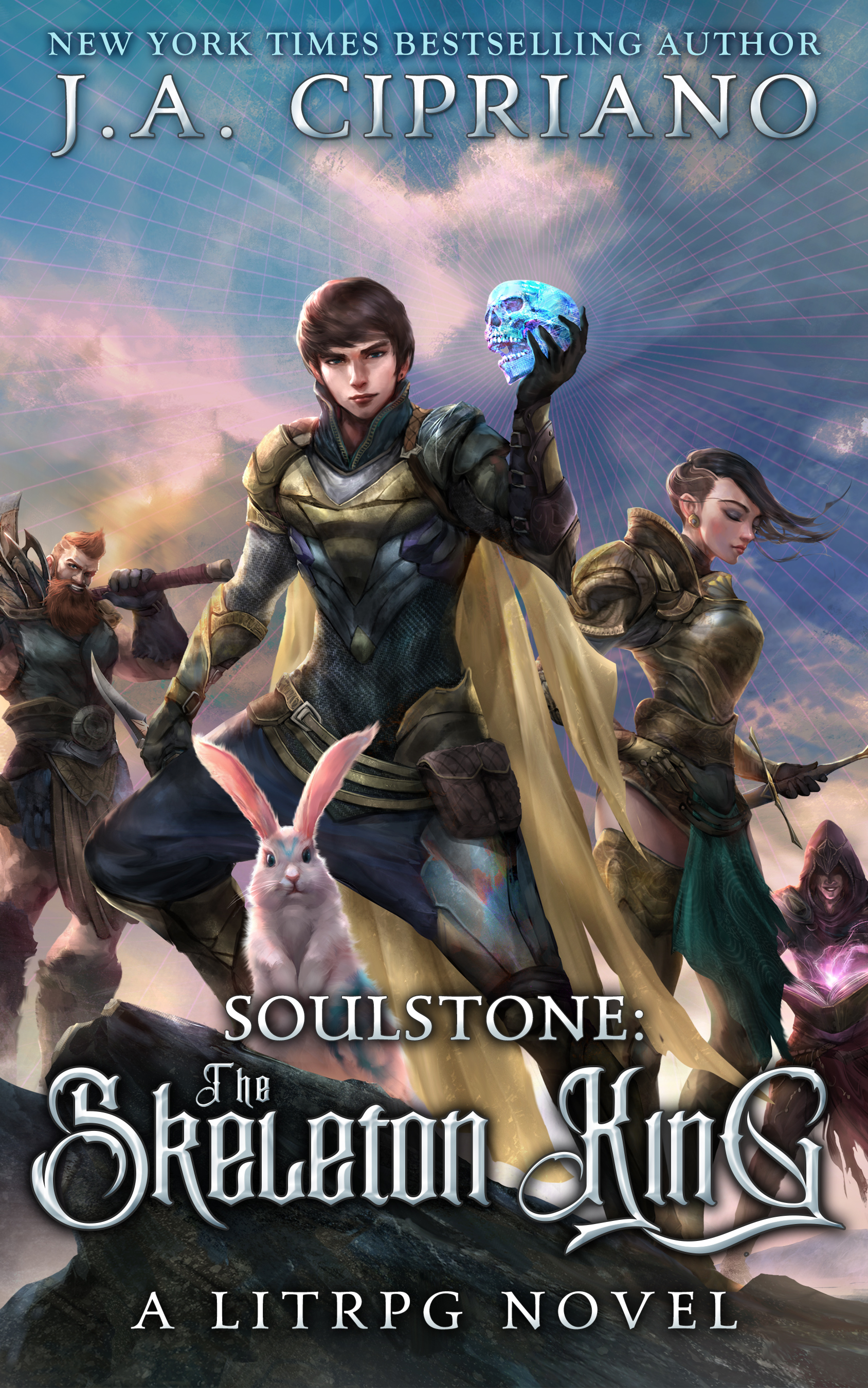 Soulstone: The Skeleton King – Chapter 1