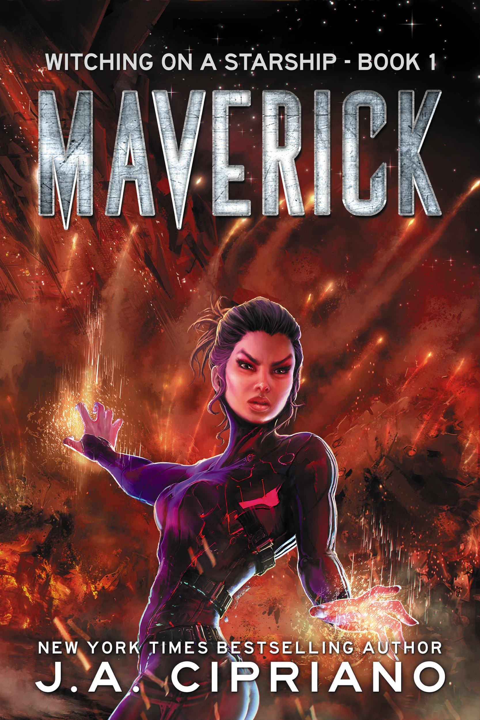 Maverick – Chapter 1